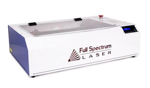 Full Spectrum Lasersnijder