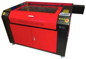 Big Red Laser